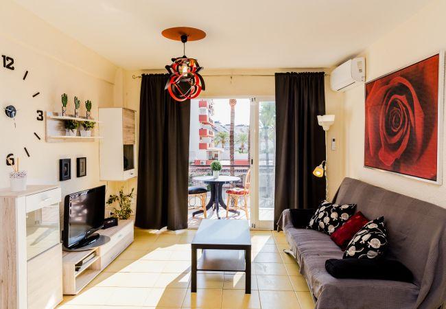 Javea / Xàbia - Apartamento