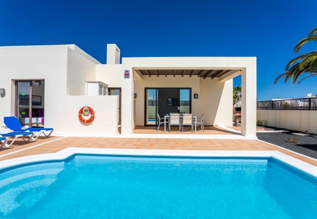 Playa Blanca - Villa
