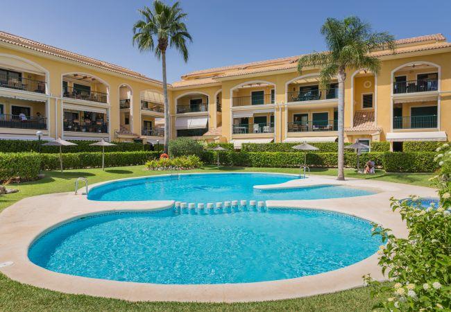 Javea / Xàbia - Apartment
